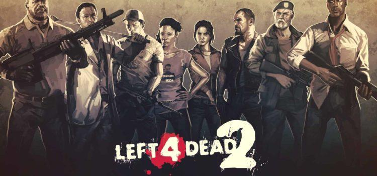 Reasons For The Collapse Of Left 4 Dead 2