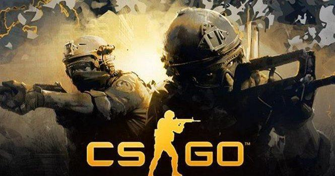 CS:GO:  Most Competitive game in the World