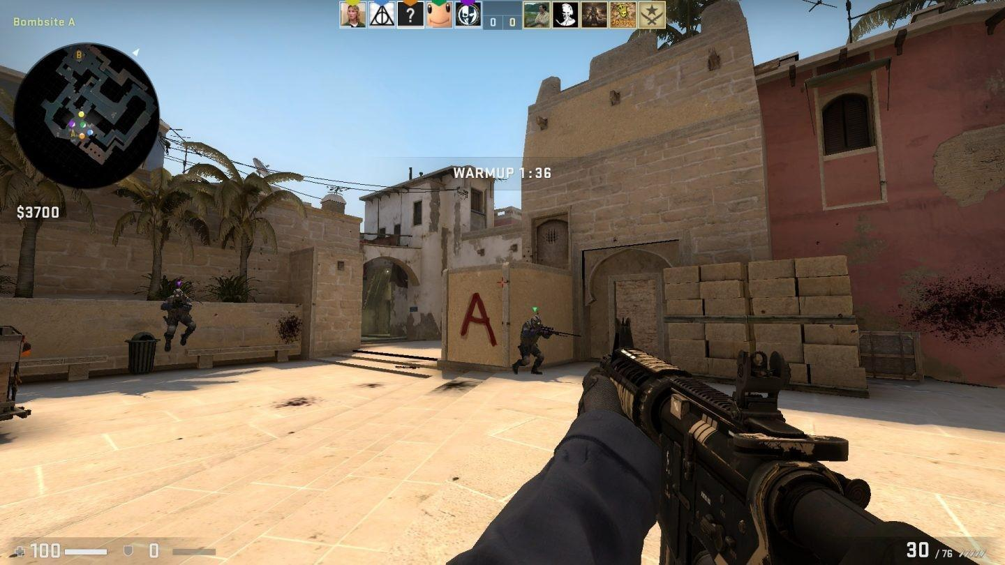 CS:GO: Most Competitive game in the World - Gameophobic