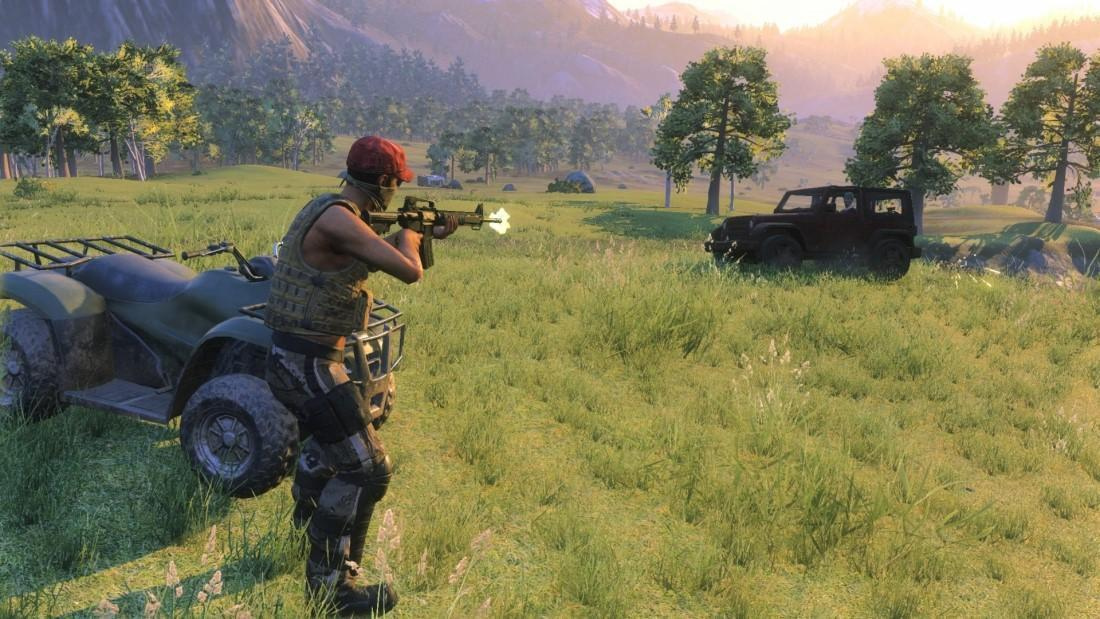 Why people stopped playing the H1Z1 - Gameophobic