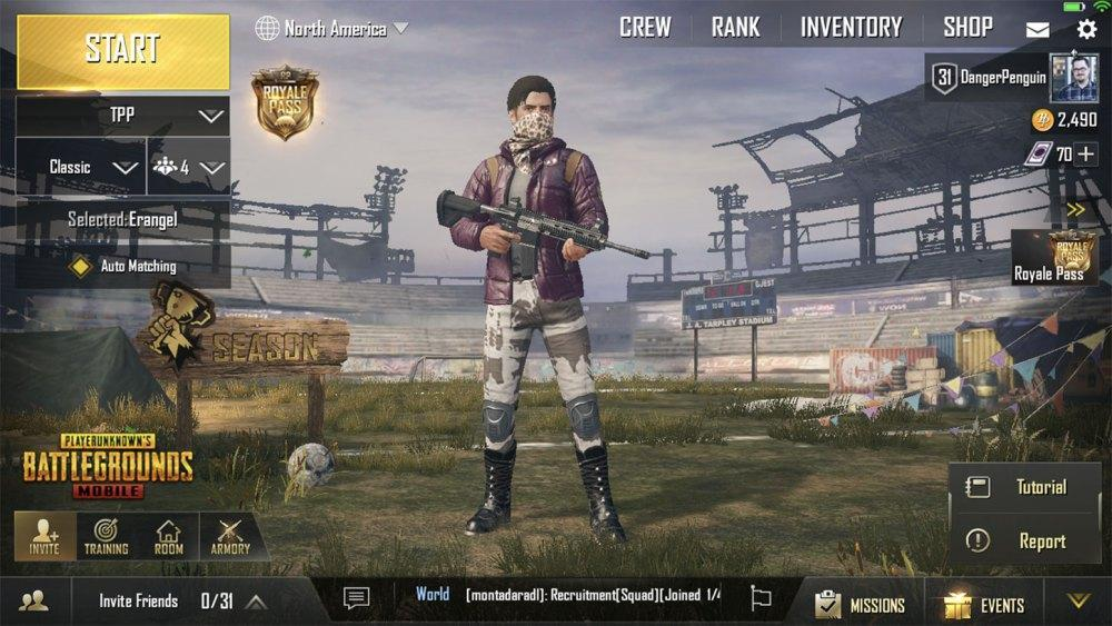 Play Pubg Mobile With Hd Graphics On Mid Range Phones: How And Why Has PUBG Mobile Become So Popular