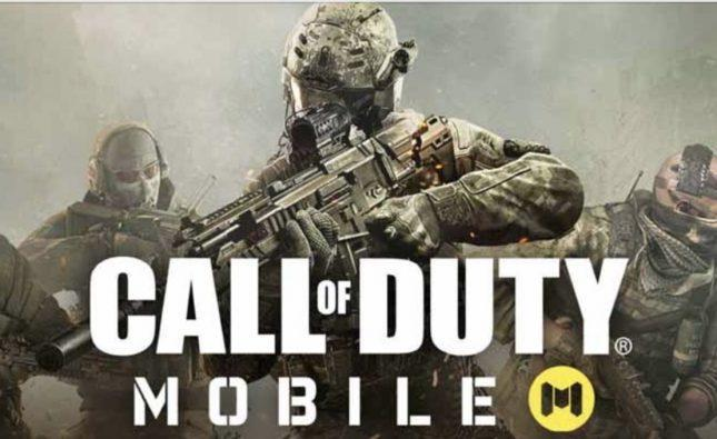 Call of Duty Mobile Data Consumption
