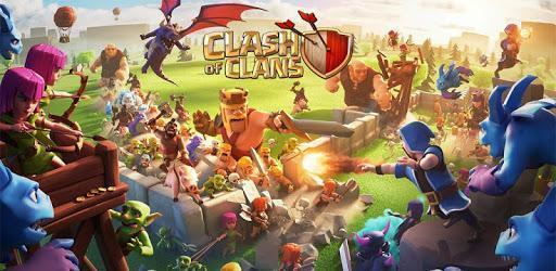 clash of clans mobile data usage