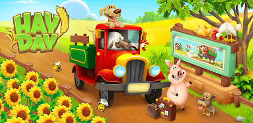 Hay Day Mobile Data Usage | Data Consumption