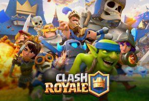 image for clash royale