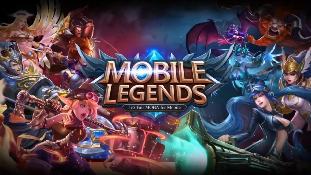 friends in Mobile Legends
