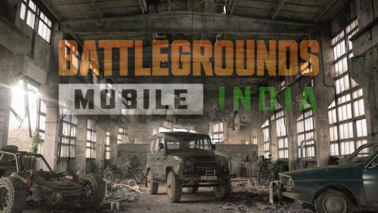 Battlegrounds Mobile India release date, pre-registration