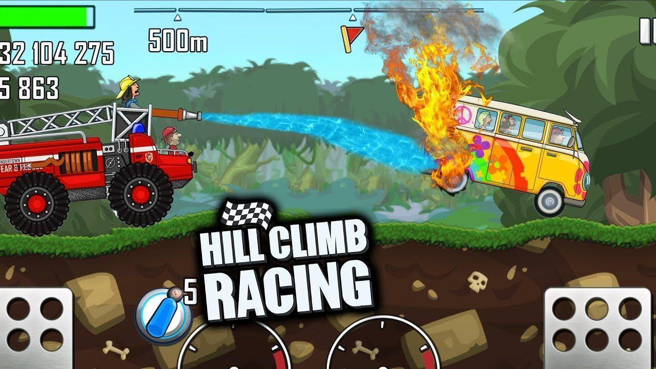 Levels in hill climbing