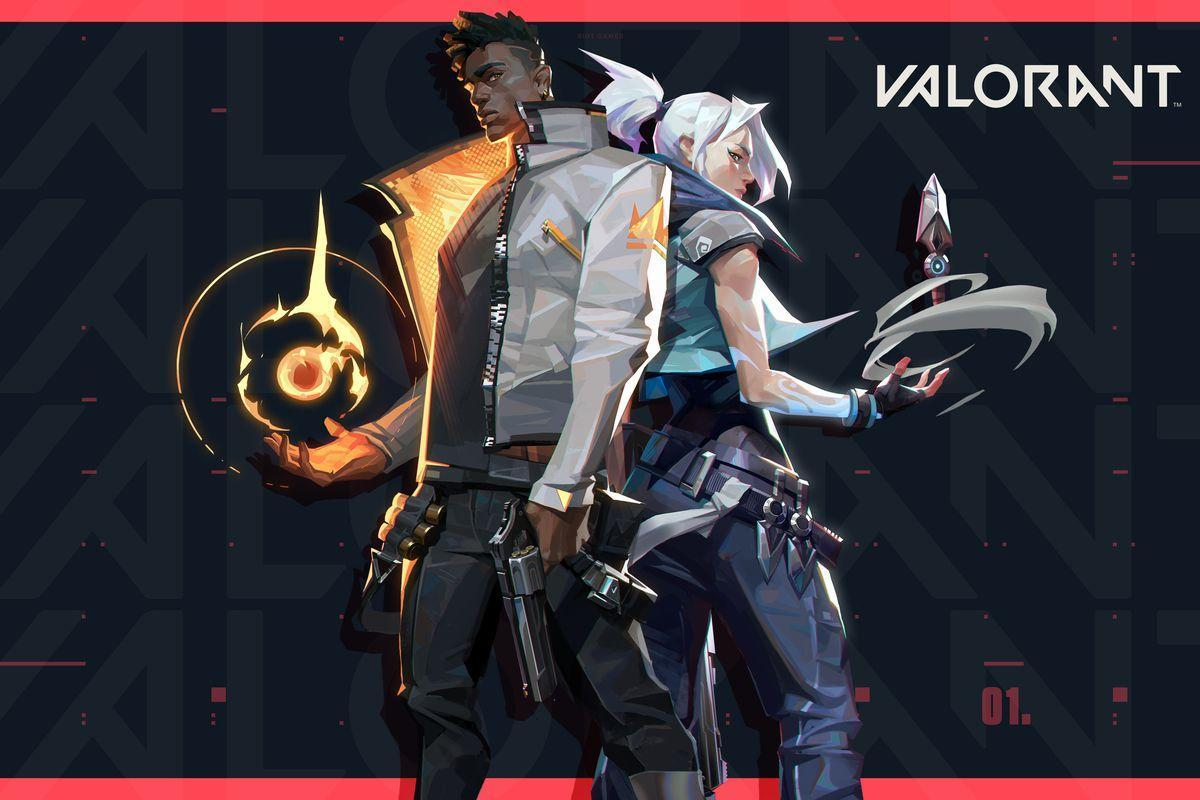 Valorant Game posters