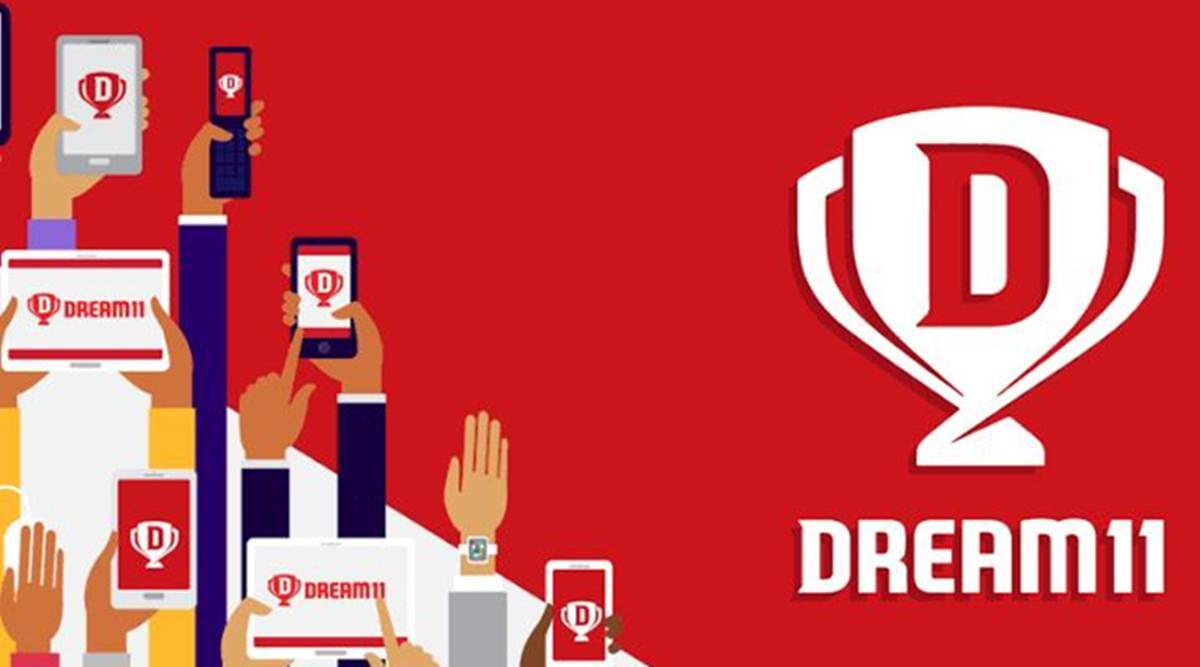 play dream 11 with friends
