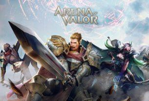 How to remove/delete friends in Arena of Valor