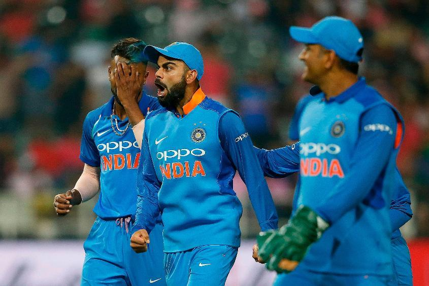 List of all the ICC tournaments Cricket Team India have won till 2021