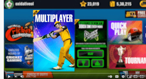Which is the best cricket game in IOS?