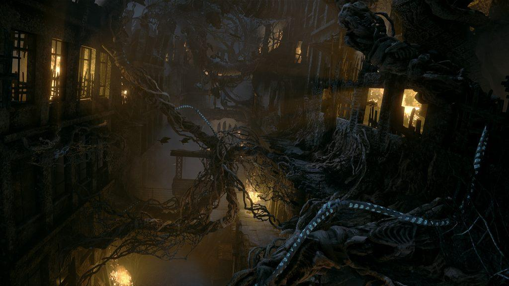 Upcoming Horror Games For Pc/ Playstation 2021-2022