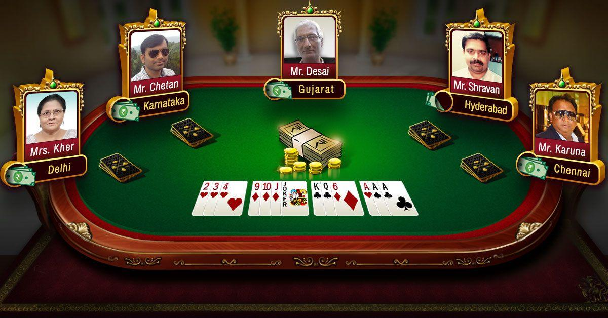 data does Junglee Rummy Use