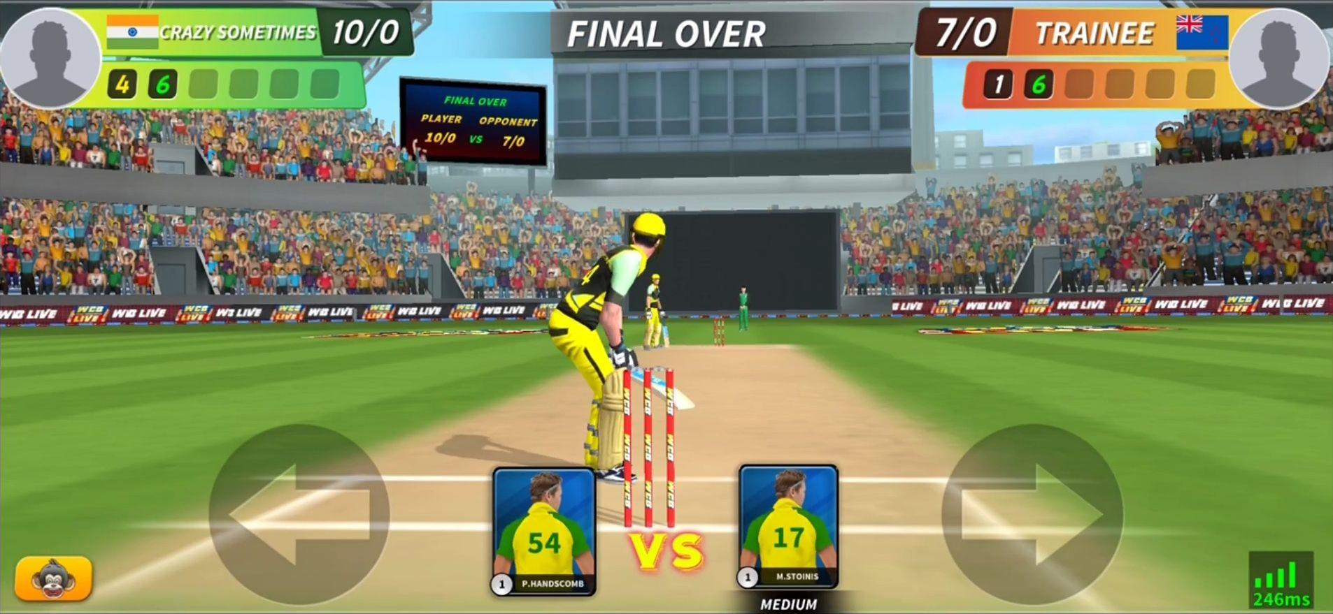 Best Cricket Game That Has Been Ever Made Till 2021