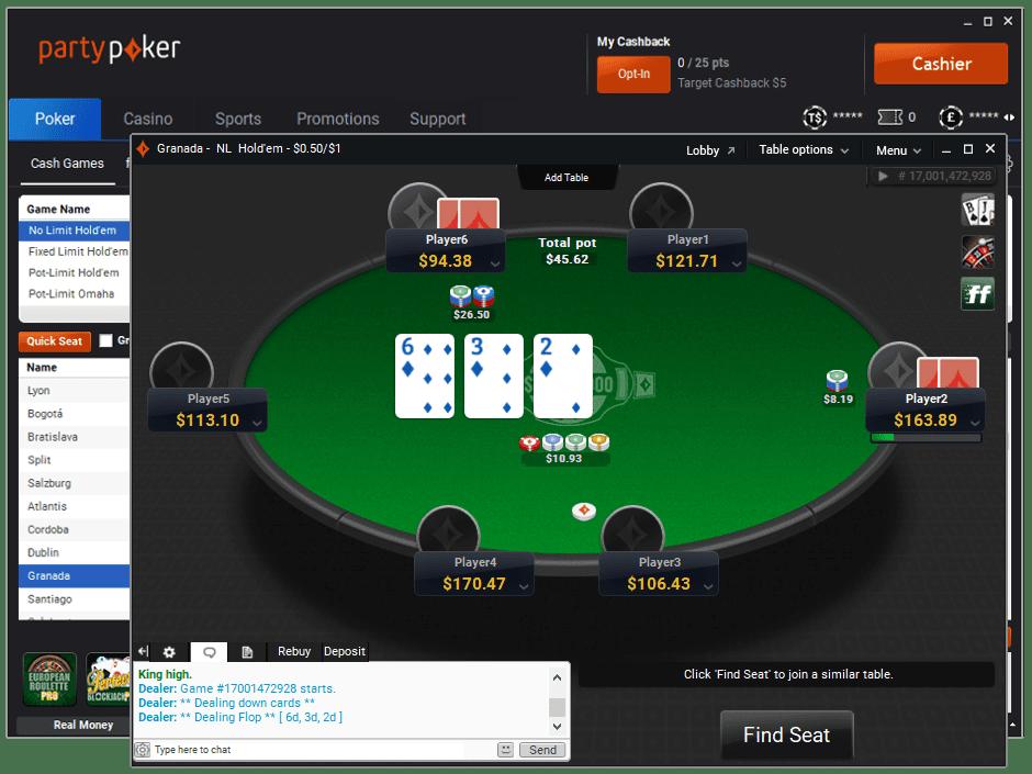 poker apps in india