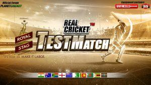 List of 5 different Best Test Cricket Game For Android 2021