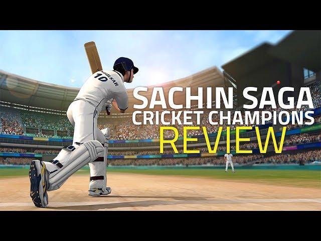 best cricket game in IOS?